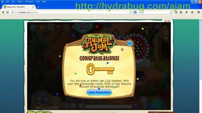 Animal Jam Cheats – Free Gems Diamonds Membership – Animal